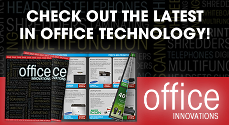 Office Innovations Banner Image