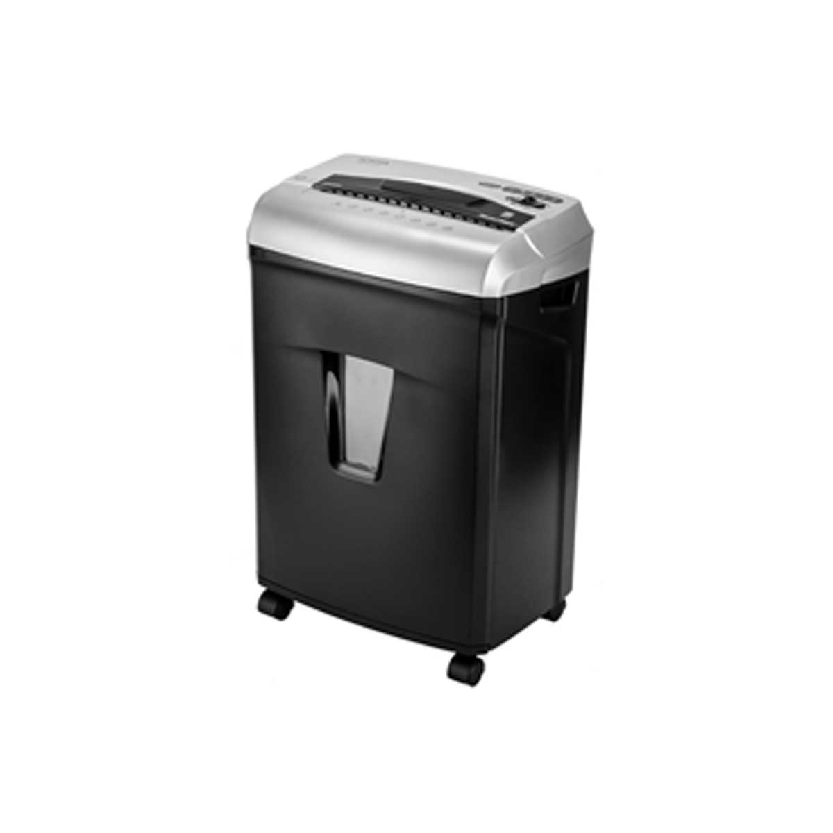 Aurora AS1231C 5 x 55mm Cross Cut Shredder