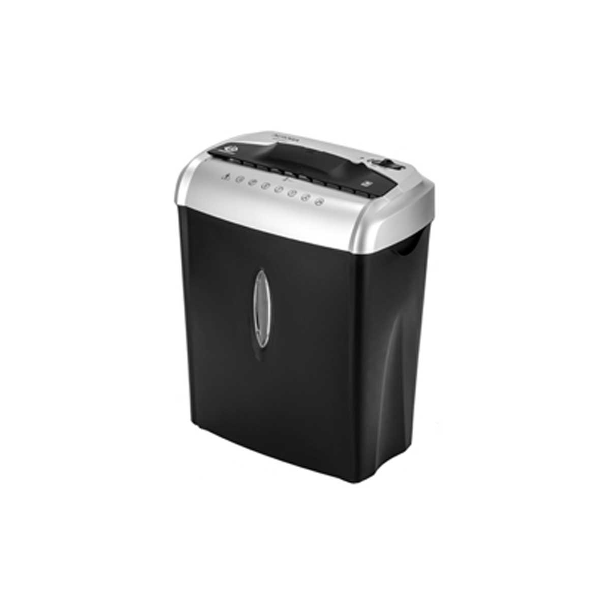 Aurora AS830C 5 x 47mm Cross Cut Shredder