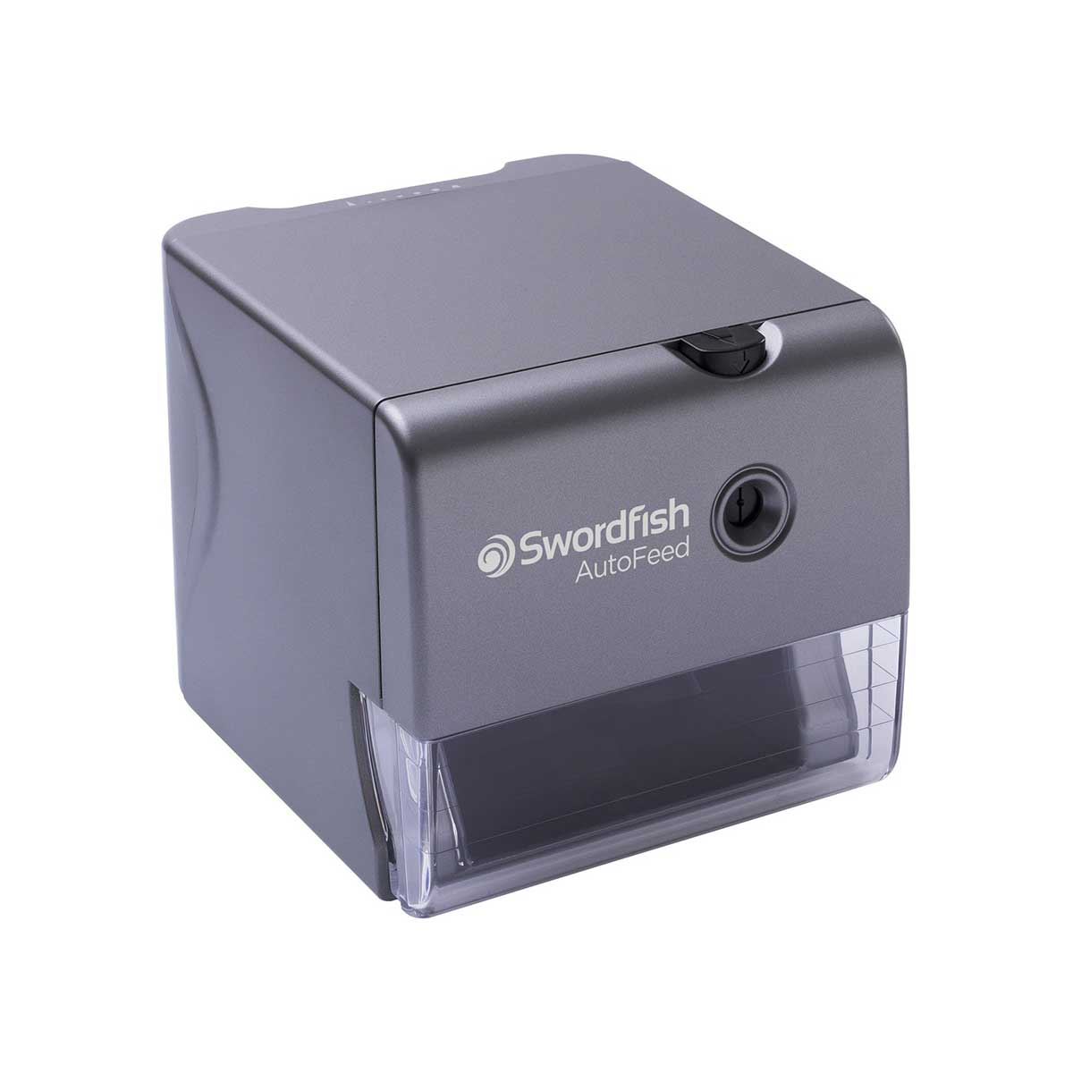 Swordfish AutoFeed Electrical Pencil Sharpener