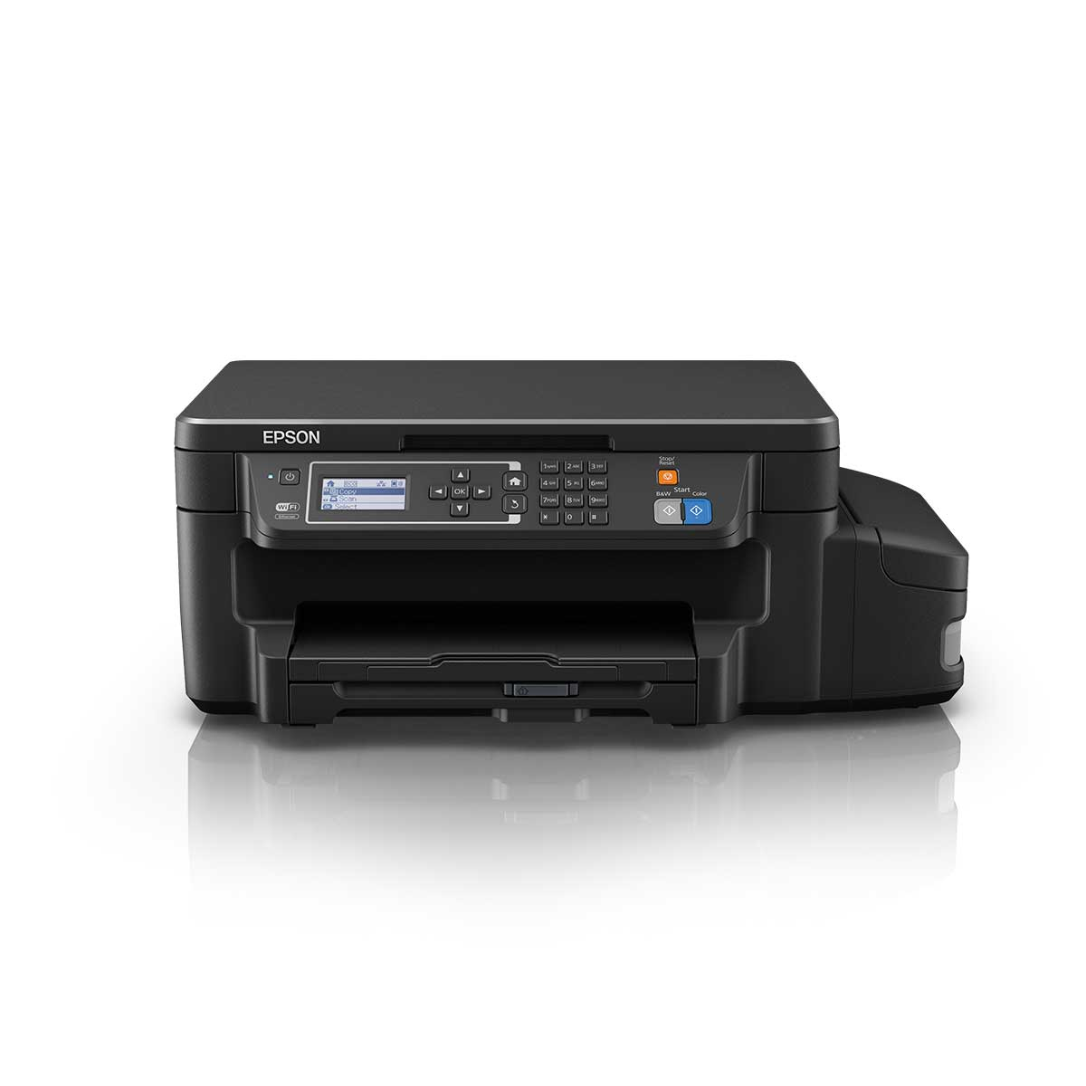 Epson EcoTank ET-3600 3 In 1 Multifunction