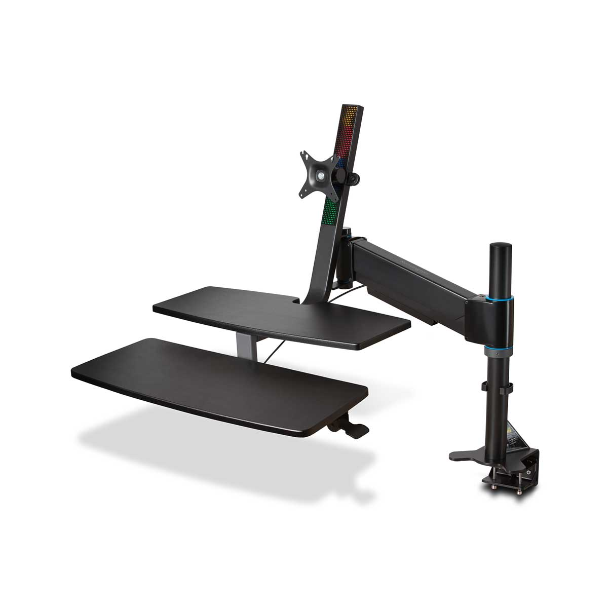Kensington K55792WW SmartFit Sit Stand Workstation