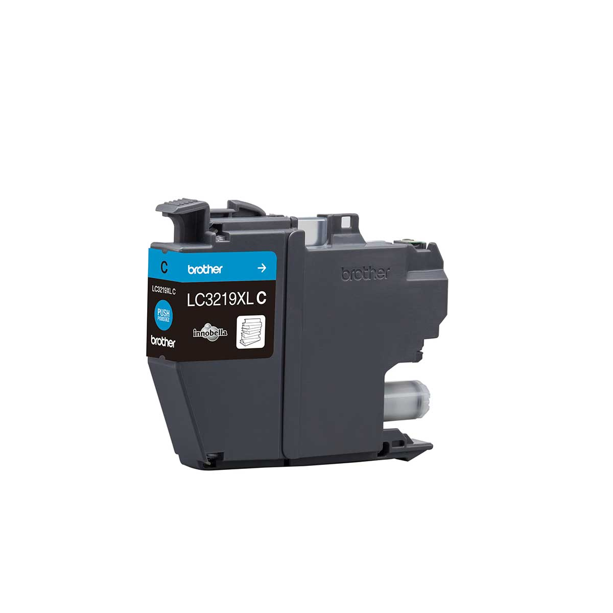 Brother LC3219XLC Super High Yield Cyan Ink Cartridge