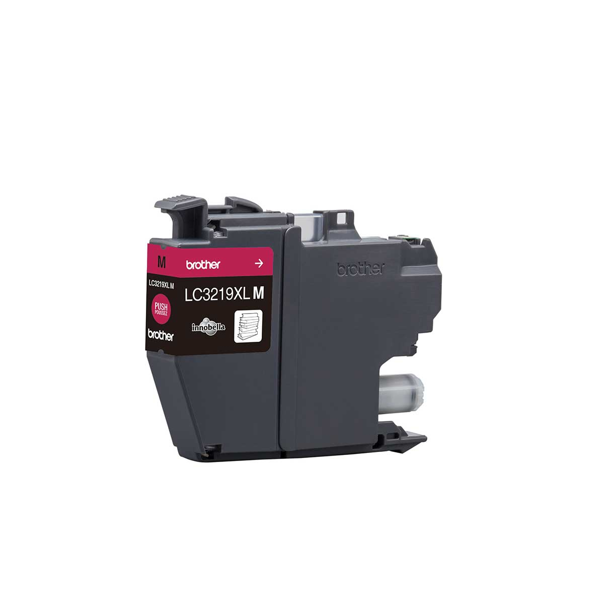 Brother LC3219XLM Super High Yield Magenta Ink Cartridge