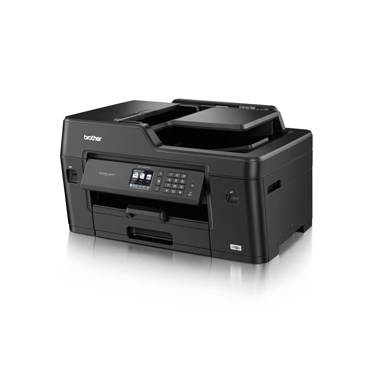 Brother MFC-J6530DW Professional A3 Colour Inkjet Multifunction
