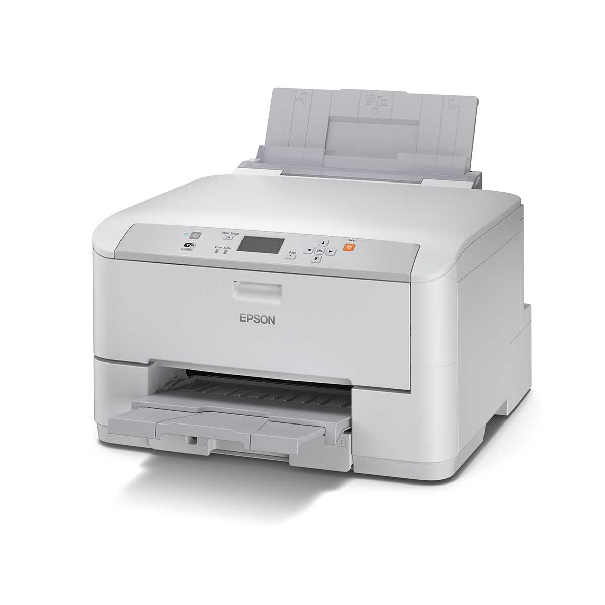 Epson WorkForce Pro WF-5190DW A4 Inkjet Printer