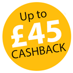 Up to £45 cashback on Fellowes Shredders Icon