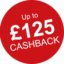 Claim up to £125 cashback on selected Canon printers! Icon