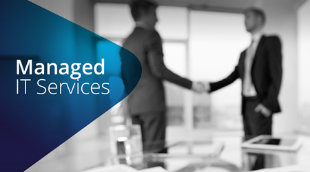 IT Services Banner Image