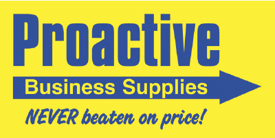 Proactive Business Supplies Ltd Logo