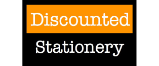 www.discountedstationery.co.uk Logo
