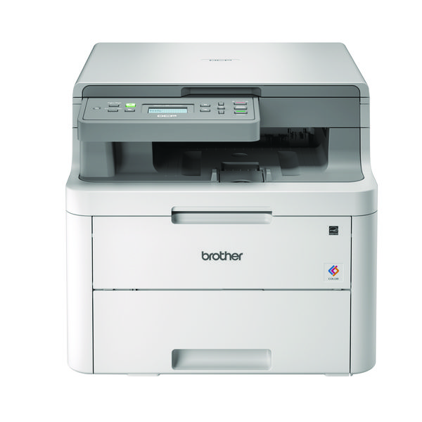Brother DCP-L3510CDW Colour Laser Icon