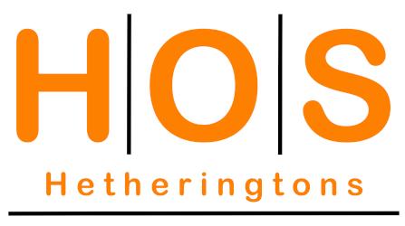 HOS Limited Logo