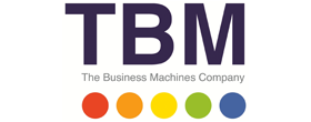 The Business Machines Company (UK) Limited Logo