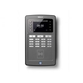 Safescan TA-8015 Time Attendance System and Software with RFID and Wi-Fi - Black