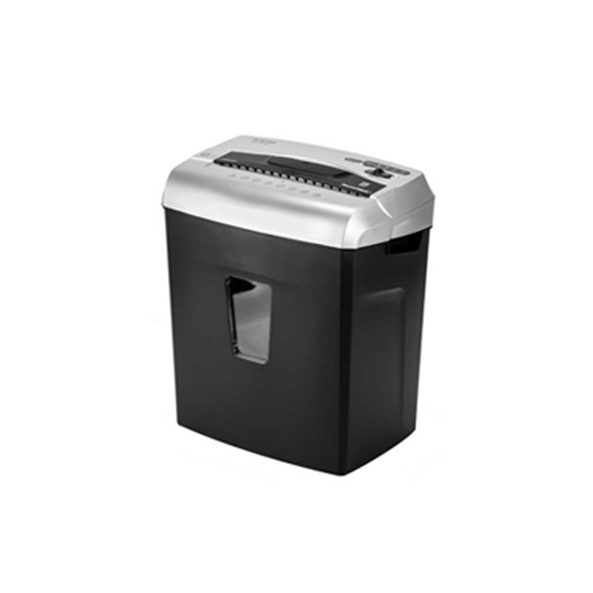 Aurora AS1030C 5 x 55mm Cross Cut Shredder