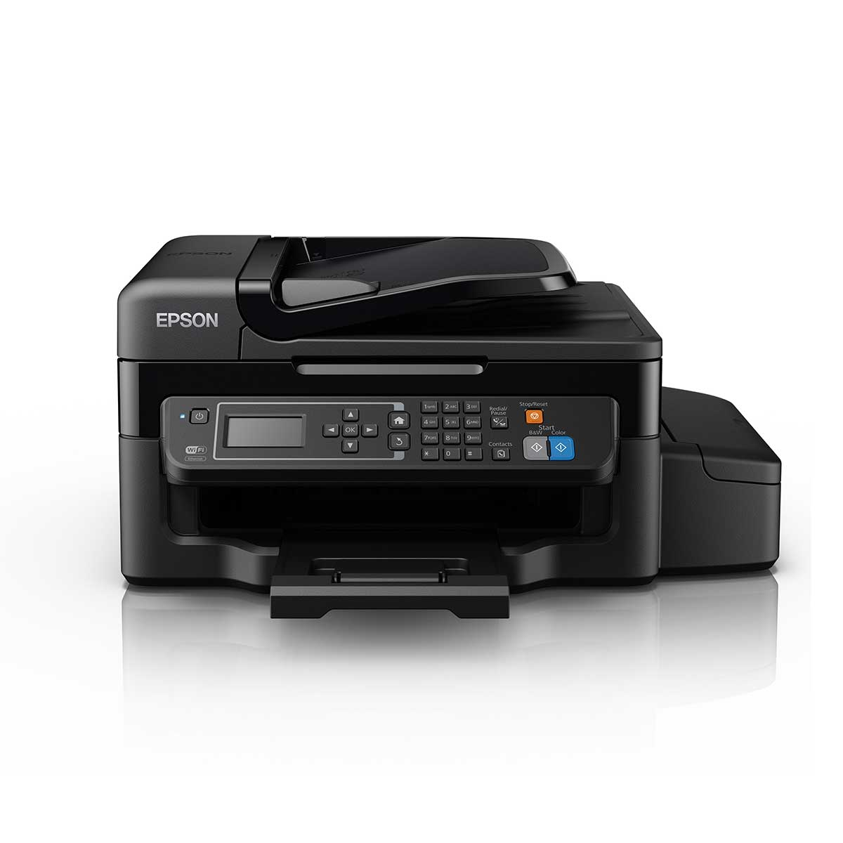 Epson EcoTank ET-4500 4 In 1 Multifunction