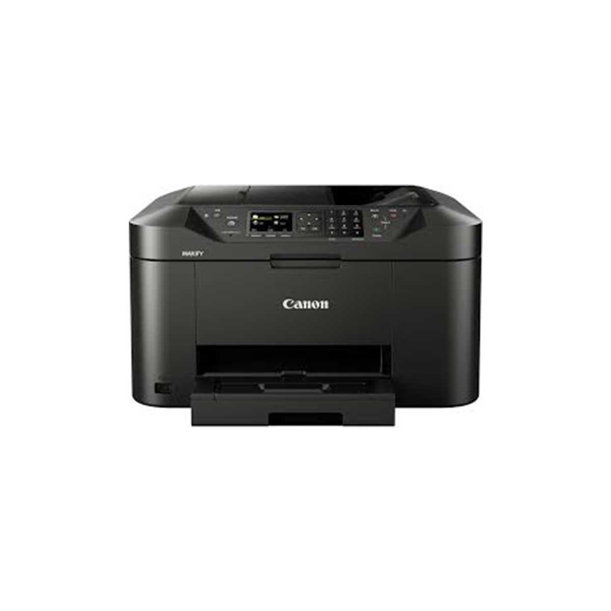 Canon Maxify MB2155 A4 Multifunction Inkjet printer