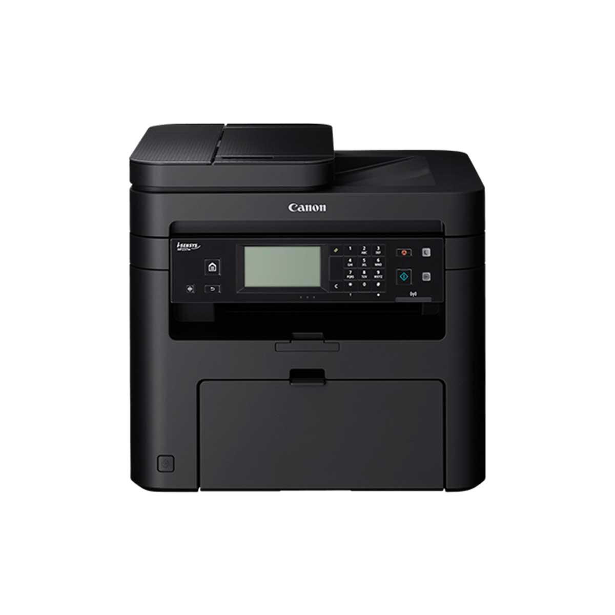 Canon i-SENSYS MF237W Mono Laser Multifunction