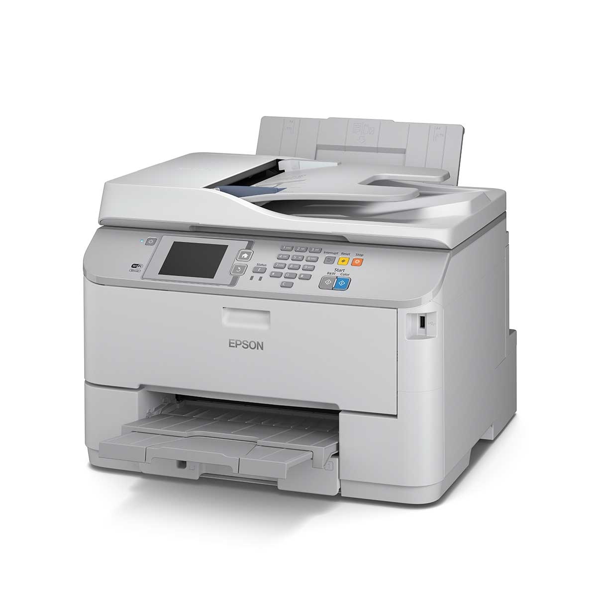 Epson WorkForce Pro WF-5620DWF All In One Multifunction