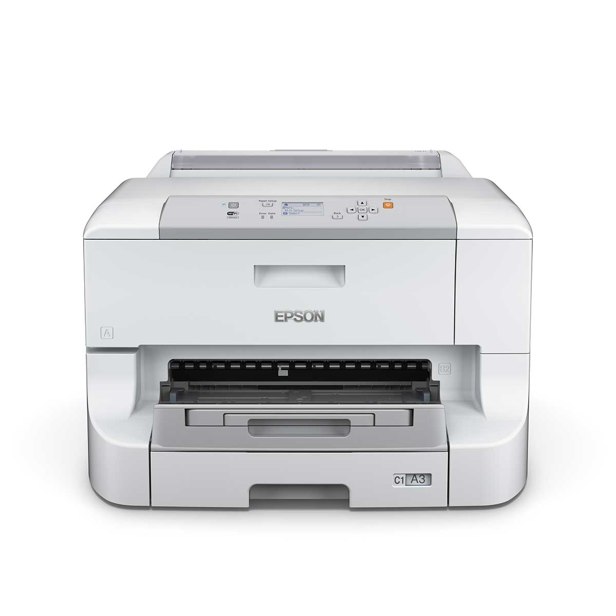 Epson WorkForce Pro WF-8090DW A3 Inkjet Printer